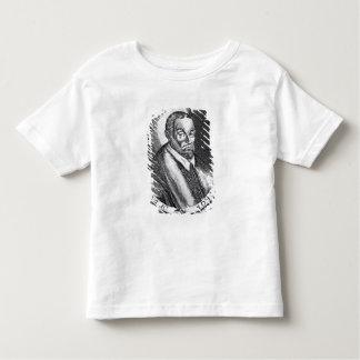 Battista Guarini, frontispiece to 'Il Pastor Tee Shirts