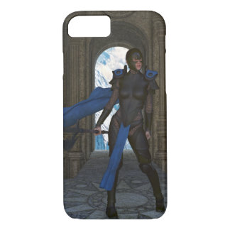 Battle Angel iPhone 7 Case