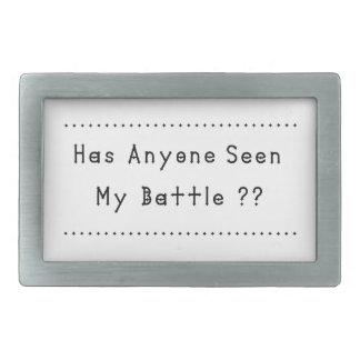 Battle Belt Buckle