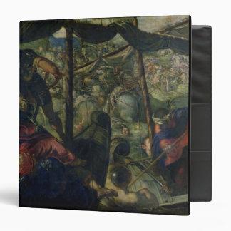 Battle between Turks and Christians, c.1588/89 (oi Vinyl Binders