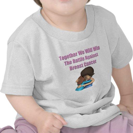 Battle Breast Cancer T Shirt