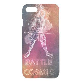 Battle Cosmic iPhone 8/7 Case