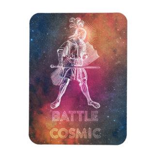 Battle Cosmic Magnet