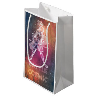 Battle Cosmic Small Gift Bag
