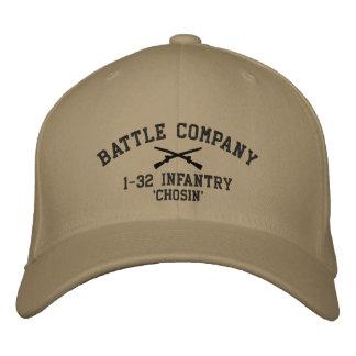 Battle Deployment Hat