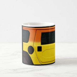 battle & humm coffee mug