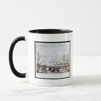 Battle of Austerlitz, 2nd December 1805 Mug
