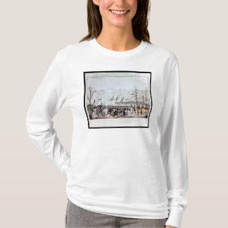 Battle of Austerlitz, 2nd December 1805 T-Shirt