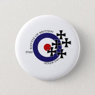 Battle of Britain 2 Inch Round Button