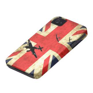 Battle of Britain Spitfire iPhone 4 Case