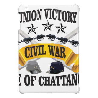 battle of  Chattanooga Case For The iPad Mini