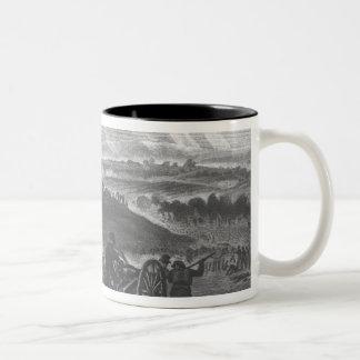 Battle of Gettysburg Coffee Mugs