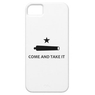 BATTLE OF GONZALES iPhone 5 CASES