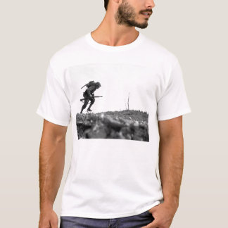 Battle of Iwo Jima T-Shirt