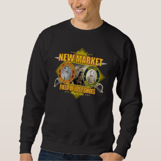 Battle of New Market Sweatshirt