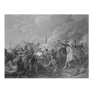 Battle of New Orleans Postcard
