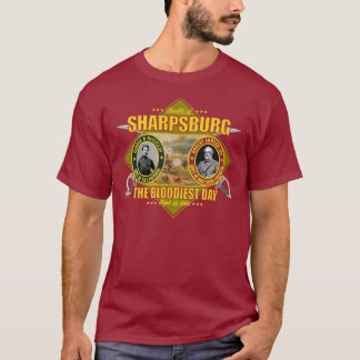 Battle of Sharpsburg (Antietam) T-Shirt