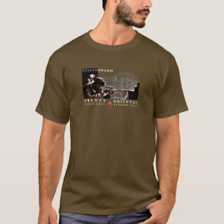 battle of Stalingrado T-Shirt