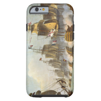 Battle of Trafalgar, October 21st 1805, from 'The Tough iPhone 6 Case