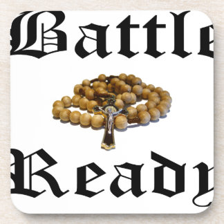 Battle Ready Coaster