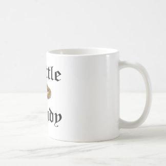 Battle Ready Coffee Mug