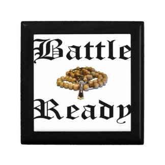 Battle Ready Gift Box