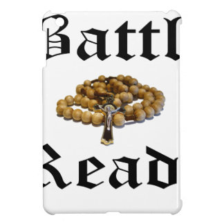 Battle Ready iPad Mini Case