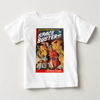 Battle Women Baby T-Shirt