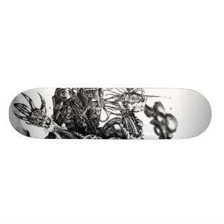 Battledroid Skateboard