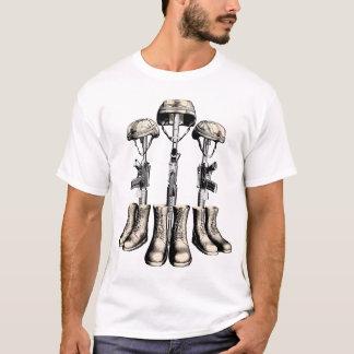Battlefield Cross T-Shirt