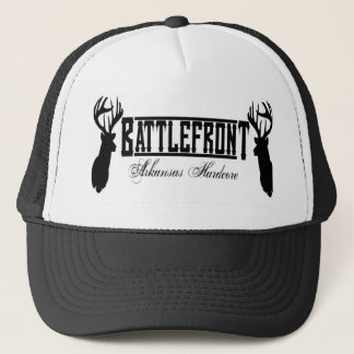 BattleFRONT Deer Trucker Hat