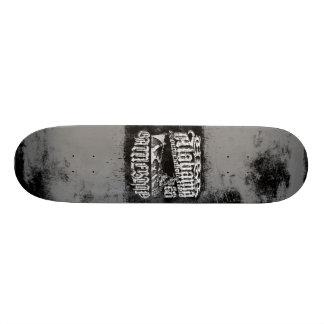 """Battleship Alabama 8 1/8"""" Skateboard"""