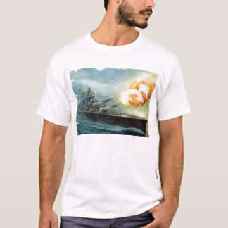 BATTLESHIP-BISMARCK T-Shirt
