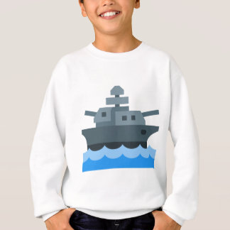 Battleship Sweatshirt