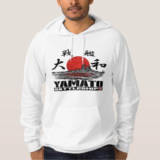 Battleship Yamato T-Shirt T-Shirt