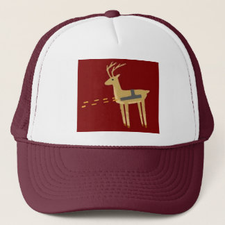 battlestag trucker hat