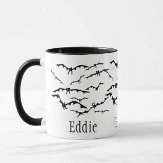 Batty Bats Mug
