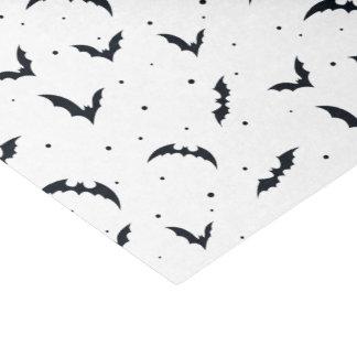Batty Halloween Tissue Paper