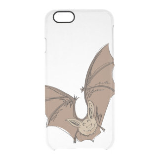 """Batty"" iPhone Case"