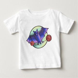 Batty Lollipops Baby T-Shirt