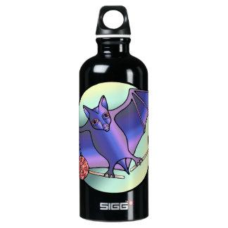 Batty Lollipops Water Bottle