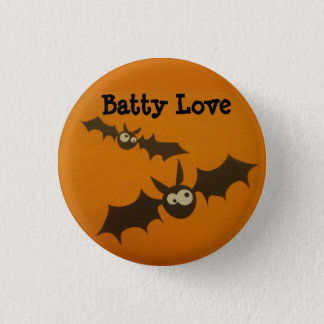 Batty Love Button !