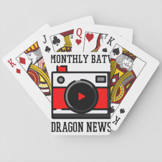 BATV Playing Cards