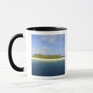 Baughagello Island, South Huvadhoo Atoll, 3 Mug