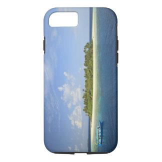 Baughagello Island, South Huvadhoo Atoll, iPhone 7 Case