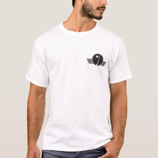 Bauhaus Typography Dept T-Shirt