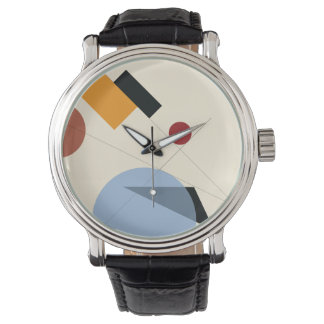 bauhaus watch