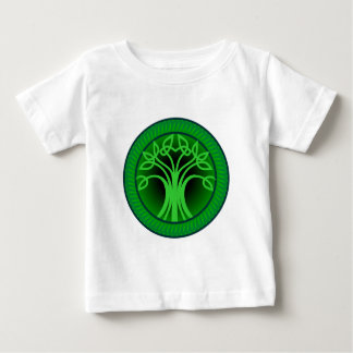 Baum des Lebens tree of life Baby T-Shirt