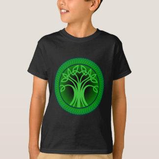 Baum des Lebens tree of life T-Shirt
