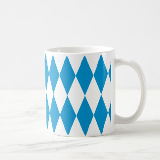 Bavaria Bavaria Octoberfest Coffee Mug